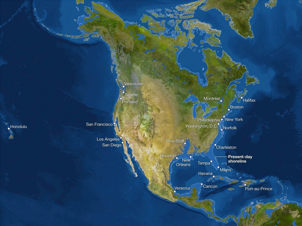 baltic sea and north meet map of texas