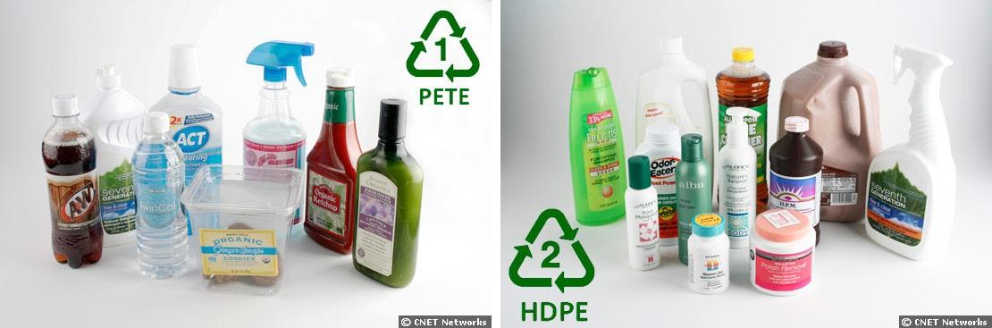 Осторожно, пластмассы!