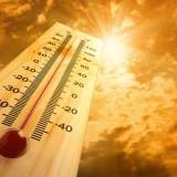 2014 год может стать самым тёплым за последние 135 лет