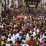 Население планеты продолжает расти угрожающими темпами