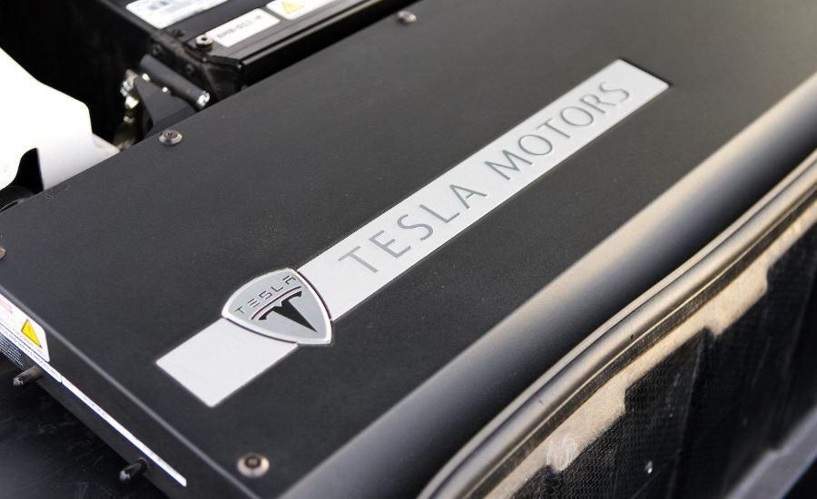 Аккумулятор Tesla