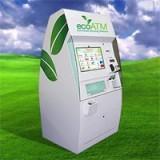 В России появились эко-банкоматы