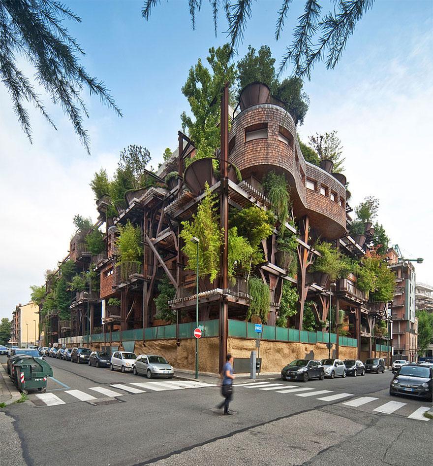 housetree