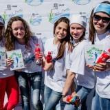 «Живая Волга»: 10 лет на благо сохранения великой реки