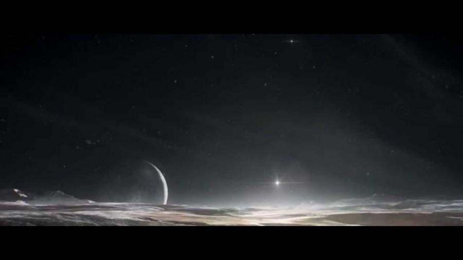 Новые горизонты
