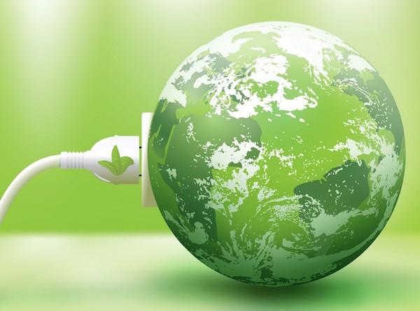 Зелёный интернет