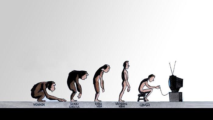 evolution18