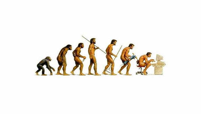 evolution32