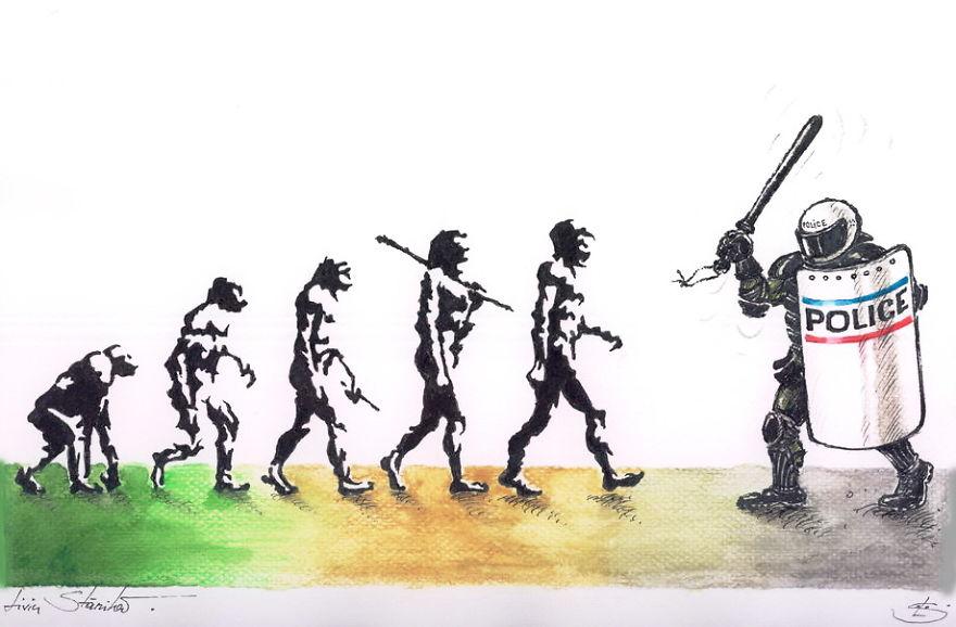 evolution45
