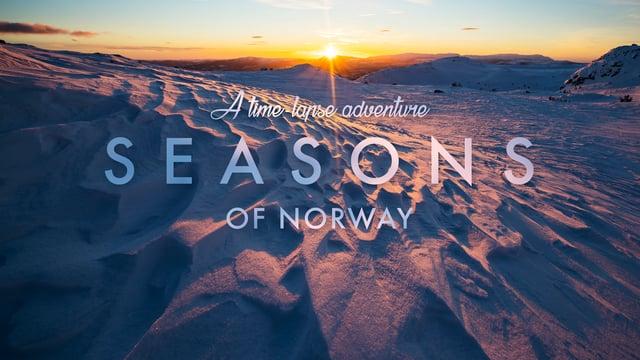 Сезоны Норвегии