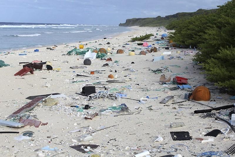 Самое грязное место на планете