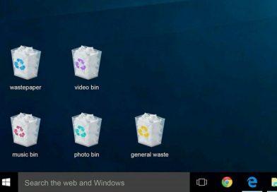 Windows цивилизованного человека
