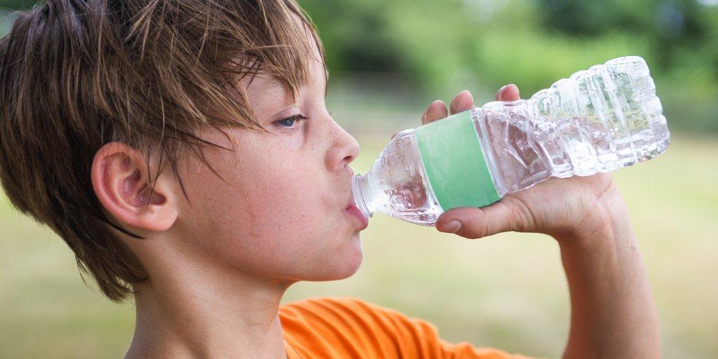 Пластик и здоровье человека