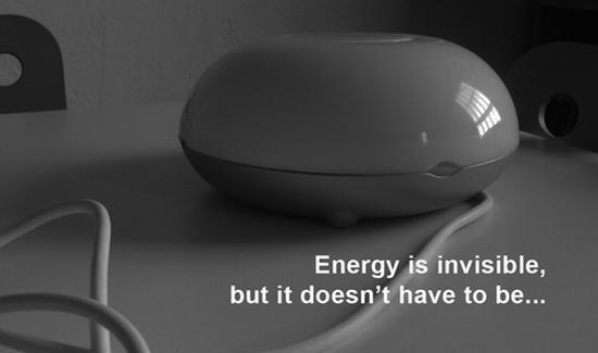 Энергия должна быть видимой